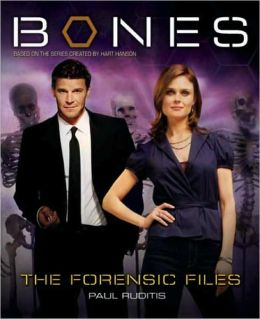 Bones: The Forensic Files