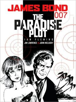 James Bond: The Paradise Plot