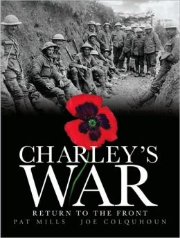 Charley's War: Return to the Front