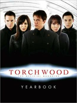 Torchwood: The Official Yearbook