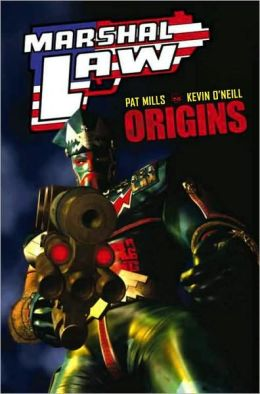 Marshal Law: Origins