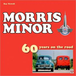 Morris Minor: 60 years on the road
