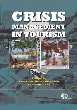 Crisis Management in Tourism