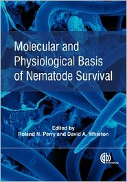 Molecular and Physiological Basis of Nematode Survival