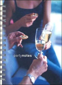 PARTY MINI NOTEBOOKS