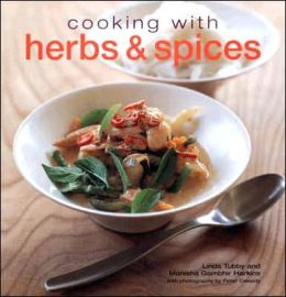COOKING WITH HERBS & SPICES