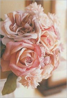 Floral: Mini Notebook