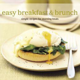 Easy Breakfast & Brunch