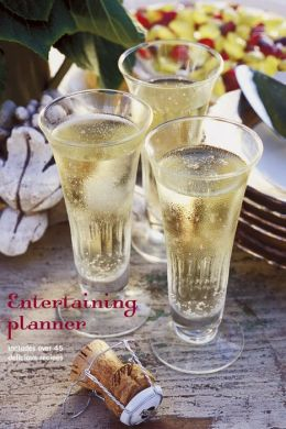 Entertaining Planner