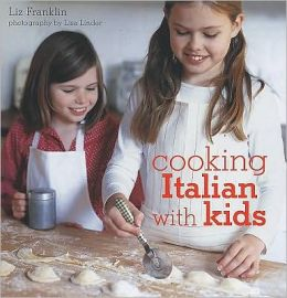 Italian Cooking with Kids