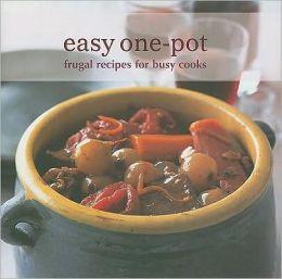 Easy One-pot