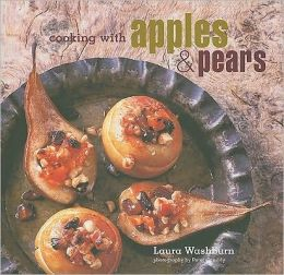 Cooking with Apples and Pears