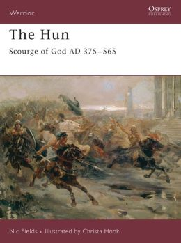 Hun: Scourge of God AD 375-565