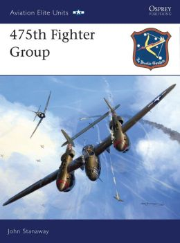 475th Fighter Group