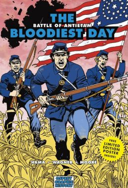 The Battle of Antietam