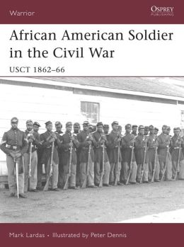 African American Soldier in the Civil War: USCT, 1862-66