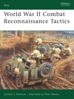 World War II Combat Reconnaissance Tactics