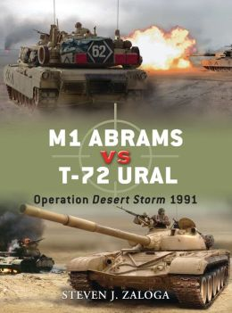 M1 Abrams vs T-72: Gulf War 1991