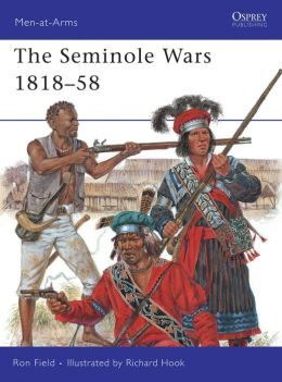 Seminole Wars 1817-58
