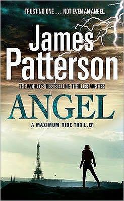 Angel (Maximum Ride Series #7)