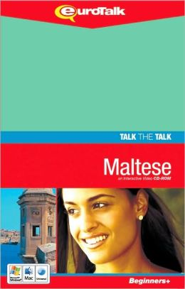 Talk The Talk Maltese