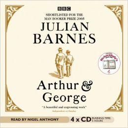 Arthur and George
