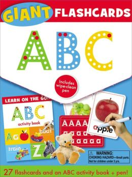 A B C Activity Pack