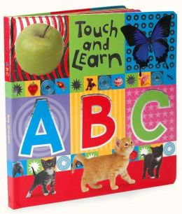Touch and Learn ABC