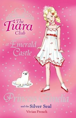 Princess Amelia and the Silver Seal