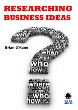 Researching Business Ideas