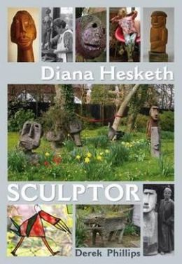 Diana Hesketh, Sculptor