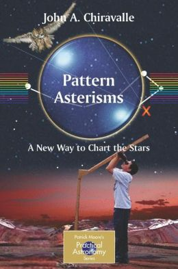 Pattern Asterisms: A New Way to Chart the Stars
