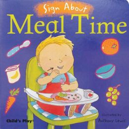 Meal Time: ASL