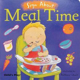 Meal Time: ASL