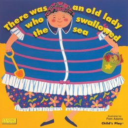 Old Lady Who Swallowed the Sea