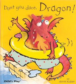 Don't You Dare, Dragon!