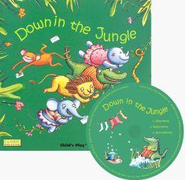 Down in the Jungle