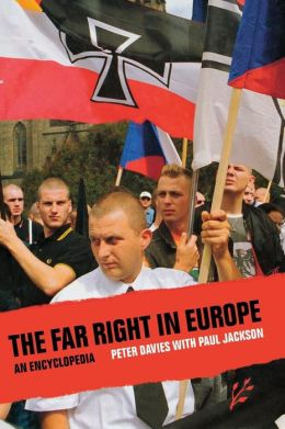 Far Right in Europe: An Encyclopedia