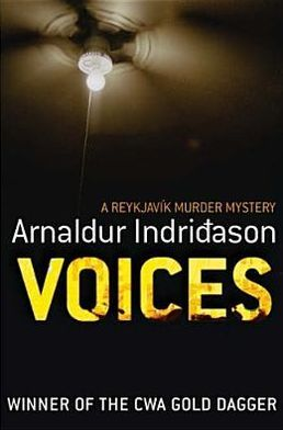 Voices (DO NOT ORDER - UK Edition)