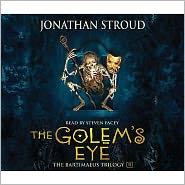 The Golem's Eye (Bartimaeus Series #2)
