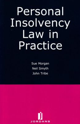 Personal Insolvency: A User's Guide