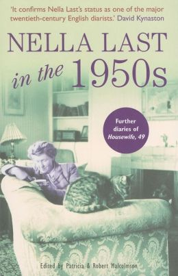 Nella Last in the 1950s: The Further Diaries of Housewife, 49