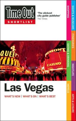Time Out Shortlist Las Vegas