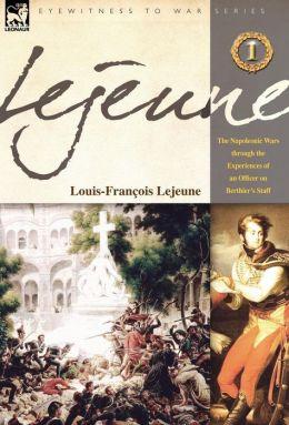 Lejeune - Vol.1