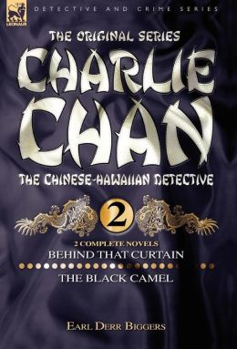 Charlie Chan Volume 2: Behind That Curtain and The Black Camel