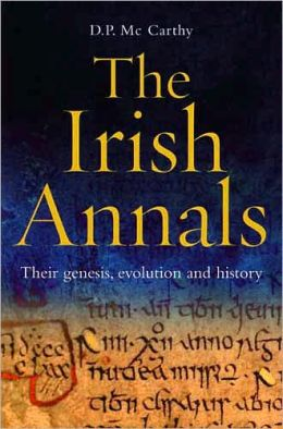 The Irish Annals