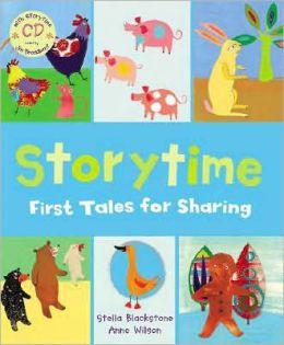 Storytime: First Tales for Sharing
