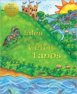 Tales from Celtic Lands [With 2 CDs]