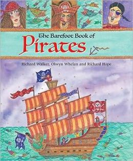 Pirates [With CD]