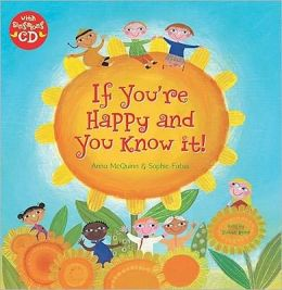 If You're Happy and You Know It! [With CD (Audio)]